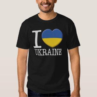 Ukraine T-shirts