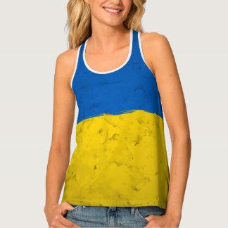 Ukraine Tank Top