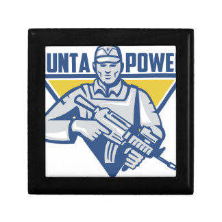 Ukrainian Army Junta Power Gift Box