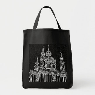 Ukrainian Church Tote Bag