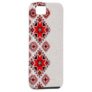 Ukrainian embroidery iPhone 5 cases