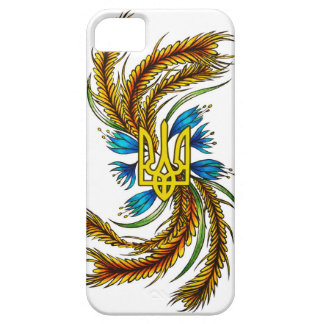 Ukrainian Floral Case For The iPhone 5