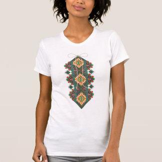 Ukrainian sleeveless sports shirt