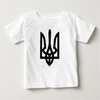 Ukrainian Tryzub Baby T-Shirt