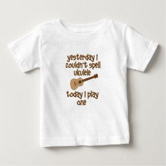 ukulele baby T-Shirt
