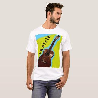 Ukulele shirt Design 2: Show your love of the Uke!