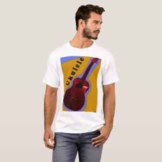 Ukulele shirt Design 4: Show your love of the Uke!