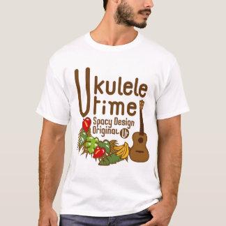 ukulele time T-Shirt