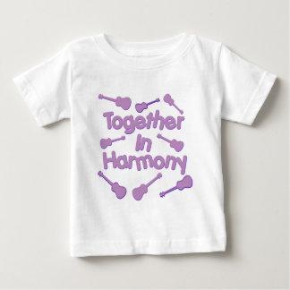 ukulele uke baby T-Shirt