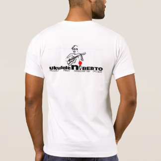 UkuleleNiBERTO Shirt