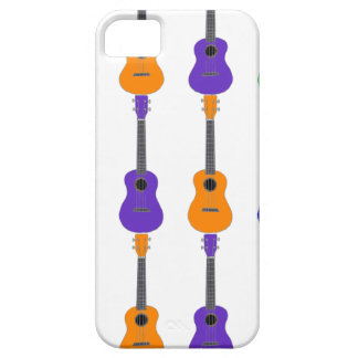 Ukuleles Case For The iPhone 5