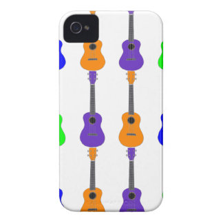 Ukuleles Case-Mate iPhone 4 Case