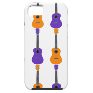 Ukuleles iPhone 5 Cover