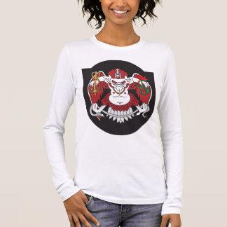 Ulan Bator Coat of Arms T-shirt