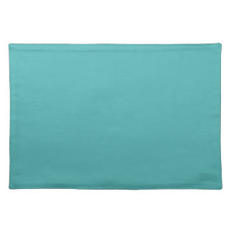 Ulania's Tilly Coordinating Solid Cloth Placemat
