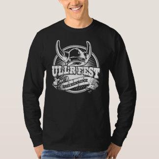 Ullr Fest Old Circle T-Shirt