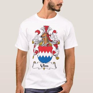 Ulm Family Crest T-Shirt
