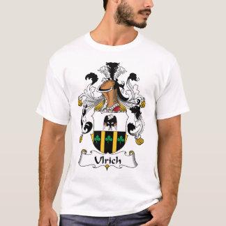 Ulrich Family Crest T-Shirt