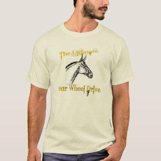 Ultimate 4x4 Mule Shirt