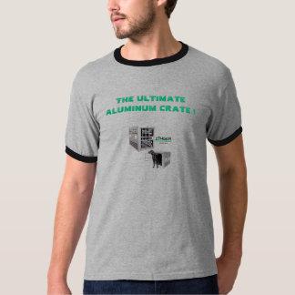 Ultimate Aluminum Dog Crate T-Shirt