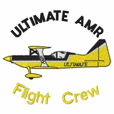 ULTIMATE AMR, Flight Crew Polo