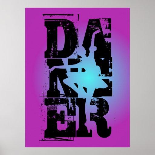 Ultimate Dancer Poster