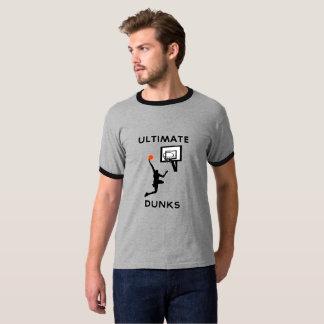 Ultimate Dunks Basketball Shirt