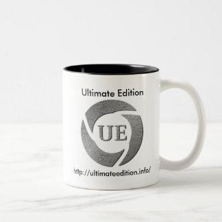 Ultimate Edition coffee mug