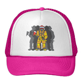 Ultimate Firefighter Hat