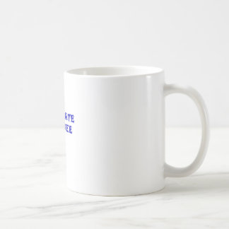 Ultimate Frisbee Coffee Mug