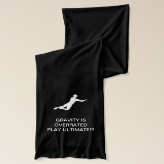 Ultimate frisbee Scarf
