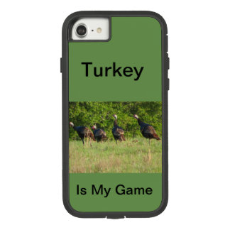 Ultimate iPhone case for the adamant turkey hunter