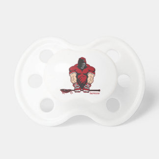 Ultimate Lacrosse Pacifier