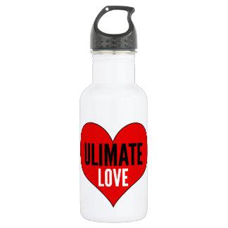 Ultimate Love Water Bottle