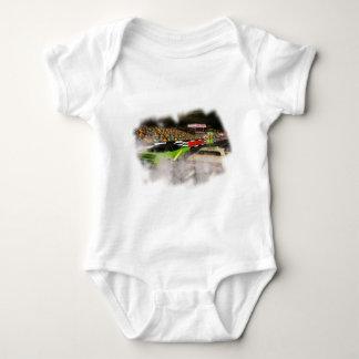 Ultimate Mopar Showdown 2 Baby Bodysuit