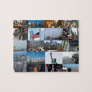 Ultimate! New York City Pro Photos Puzzles