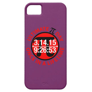 Ultimate Pi Day 2015 iPhone 5 Covers