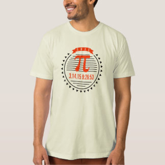 Ultimate Pi Day 2015 T-Shirt