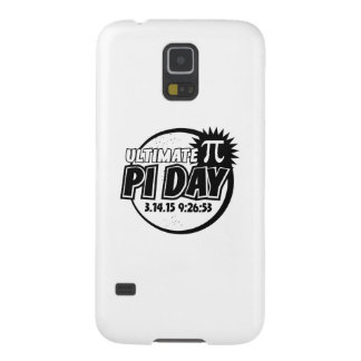 Ultimate Pi Day Case For Galaxy S5