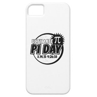 Ultimate Pi Day iPhone 5 Case