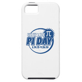 Ultimate Pi Day iPhone 5 Cases