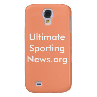 Ultimate Sporting News Phone Case