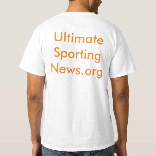 Ultimate Sporting News TShirt