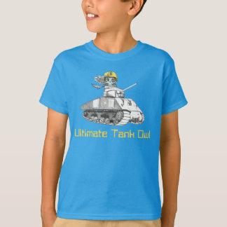 Ultimate Tank Owl
