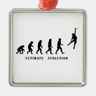 Ultimateev Metal Ornament