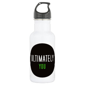 Ultimately You Water Bottle