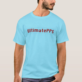 UltimatePPS Normal Men's T-Shirt