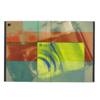 Ultra Cubist iPad case