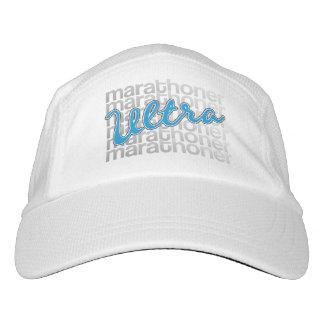 Ultra Marathoner Ultra Runner Theme Headsweats Hat