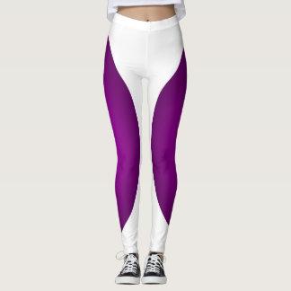 Ultra Modern Sports Fashion Casual Chic Leggings
